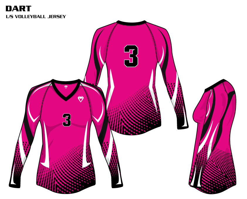 DART-LS-Womens-Sublimate-Volleyball-Jersey