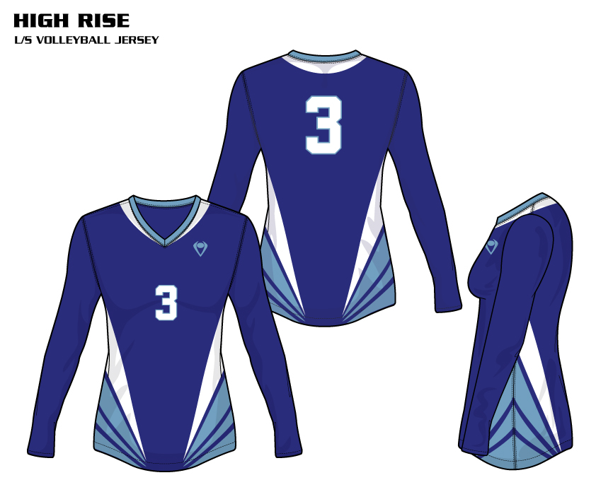 HIGH-RISE-LS-Womens-Sublimate-Volleyball-Jersey